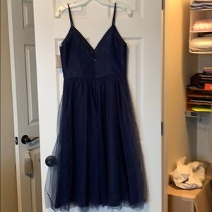 David's Bridal Dresses - EVENING GOWN from David's Bridal